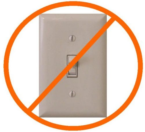 No Switch