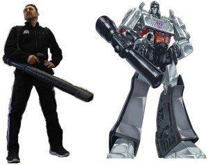 Megatron vs backpack leaf blower