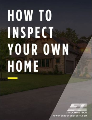 How to Inspect Your Own Home