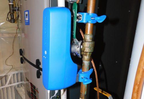 Guardian valve