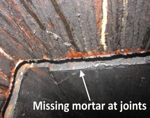 Minneapolis chimney inspection