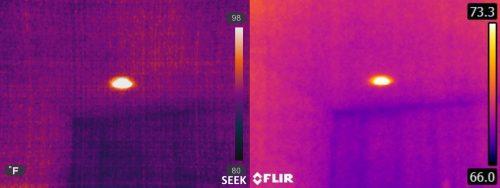 ShotPro-vs-E6 infrared only