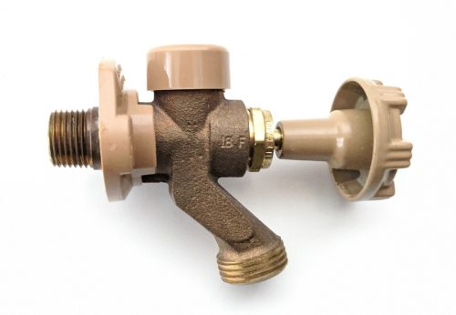 Woodford 101 non-frost-free faucet