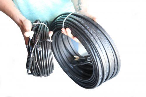 heat cable comparison 2