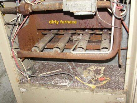 Dirty Furnace