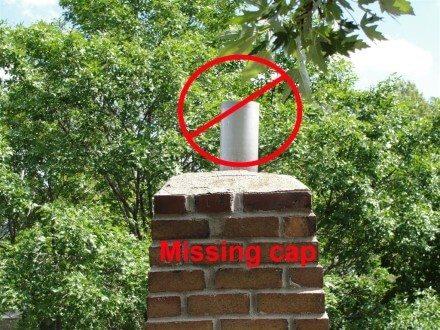 Missing Cap