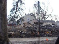 Edina House Explosion