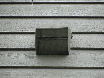 HVAC - problem with hood fan