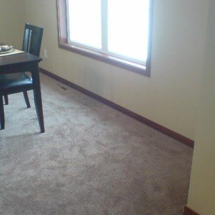 Missing floor register 1